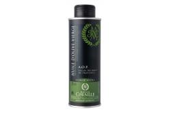 Huile d'Olive A.O.P - Fruité Vert