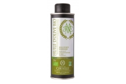 Huile d'Olive Vierge Extra - Bio