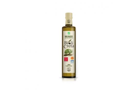 Extra Virgin Olive Oil - Bioli Creta