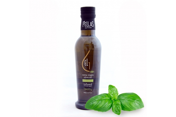 Infused Olive Oil - 25cl