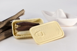 White Chocolate Sardine Box